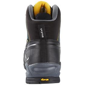 Salewa Alp Trainer Mid GTX Shoes Men carbon/ringlo